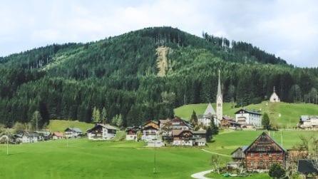 Le 10 destinazioni più accoglienti al mondo