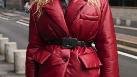 Le cinture più cool di stagione da abbinare ai blazer