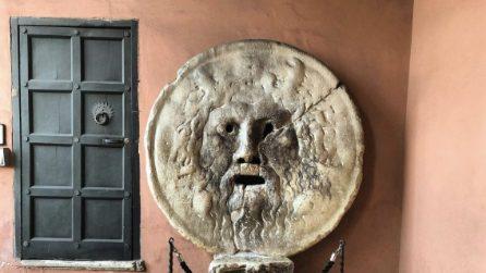 La bocca della verità: la storia e le curiosità di uno dei simboli di Roma