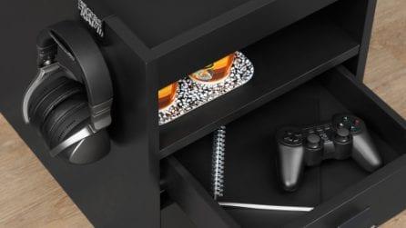 I nuovi prodotti IKEA pensati per gli amanti dei videogames