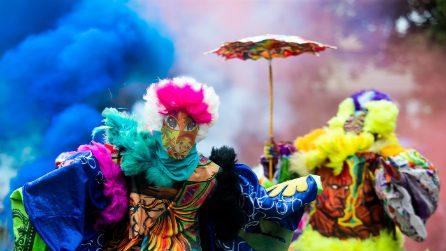 Il carnevale in Brasile ai tempi del Coronavirus