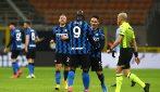 Serie A, le immagini di Inter-Lazio
