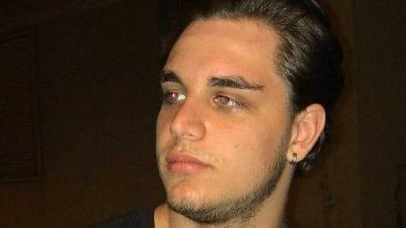 Antonio Gennarelli, la trasformazione prima e dopo La Caserma