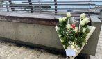 Omicidio di Formia: via Vitruvio, il luogo dell'accoltellamento del 17enne Romeo Bondanese