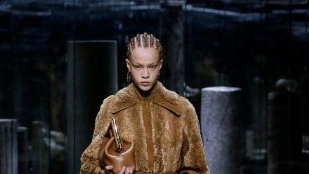Fendi collezione donna Autunno/Inverno 2021-22