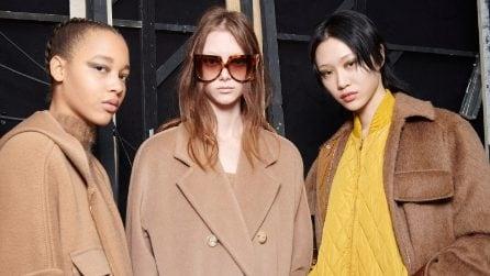 Milano Fashion Week FW 21: i make up visti in passerella