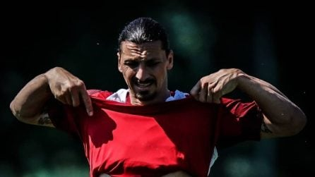 I tatuaggi di Zlatan Ibrahimović