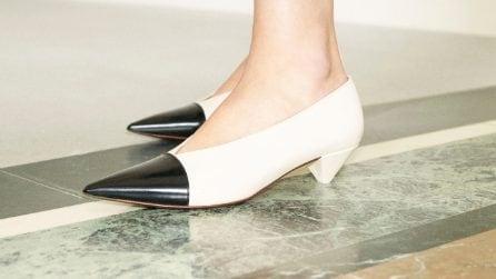 Le scarpe più trendy dalle sfilate Autunno/inverno 21-22 di Milano