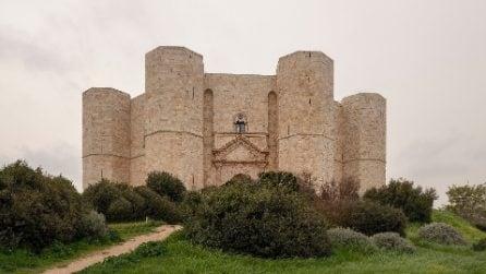 Il significato nascosto del Castel del Monte