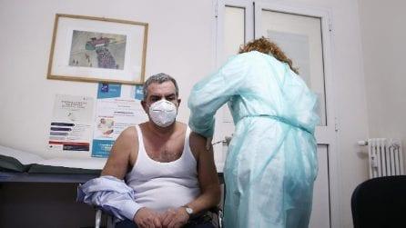 Covid, nel Lazio iniziano le vaccinazioni da parte dei medici di medicina generale