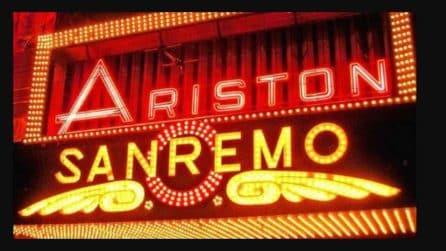 Festival di Sanremo 2021, le immagini della prima puntata