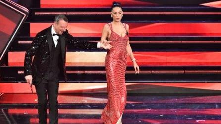 Tutti i look della seconda serata di Sanremo 2021