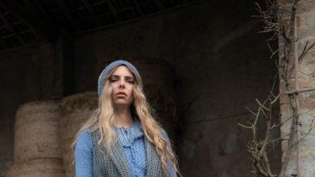Luisa Beccaria collezione Autunno/Inverno 2021-22
