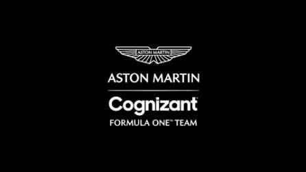 La Aston Martin AMR21 di Sebastian Vettel e Lance Stroll per il Mondiale F1 2021