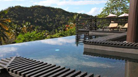 10 alberghi di design per una fuga all'aria aperta