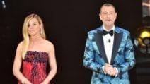 Tutti i look della quarta serata di Sanremo 2021