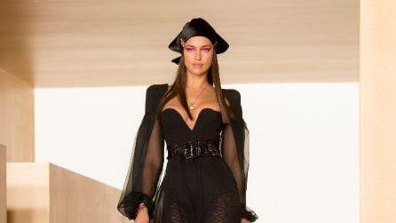 Versace collezione Autunno/Inverno 2021-22