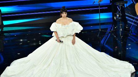 Tutti i look della finale di Sanremo 2021