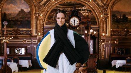 Loewe, collezione Autunno/Inverno 2021-22
