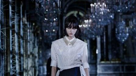 Christian Dior collezione Autunno/Inverno 2021-22