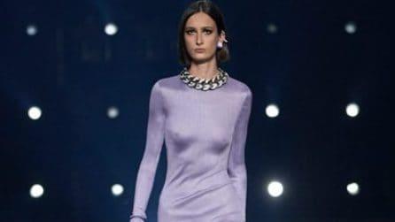 Givenchy collezione Autunno/Inverno 2021-22
