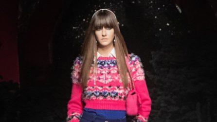 Chanel collezione Autunno/Inverno 2021-22