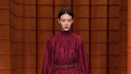 Hermès collezione donna Autunno/Inverno 2021-22