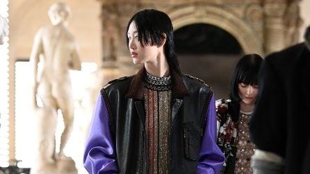 Louis Vuitton collezione donna Autunno/Inverno 2021-22