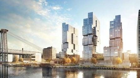 Il meglio dell'architettura 2021