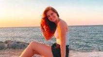Chiara Capitta, la splendida figlia di Lorella Cuccarini