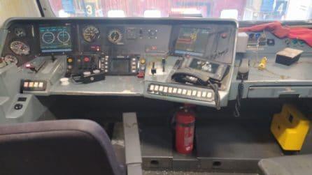 Treni presi d'assalto e vandalizzati a Como: danni da 100mila euro