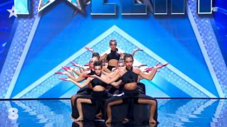 Le foto dei finalisti di Italia's Got Talent 2021