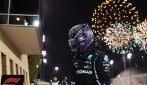 Formula 1, le immagini del Gp del Bahrain