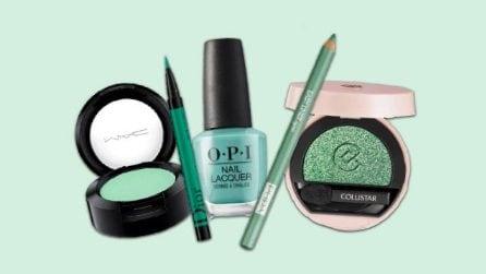 Verde menta: 20 prodotti beauty da provare ad Aprile