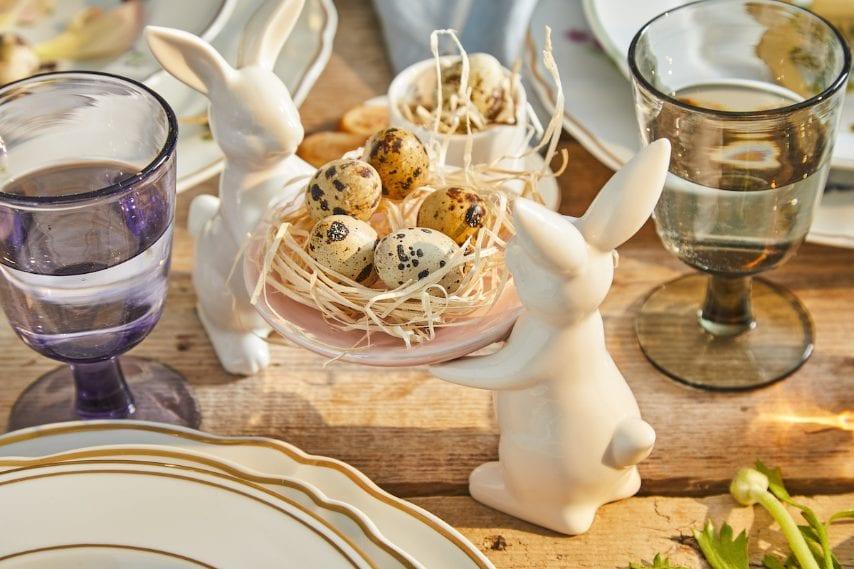 La tavola di Pasqua di Westwing
