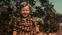 La trasformazione di Brando Giorgi