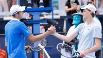 Miami Open 2021, le immagini della finale Sinner - Hurkacz