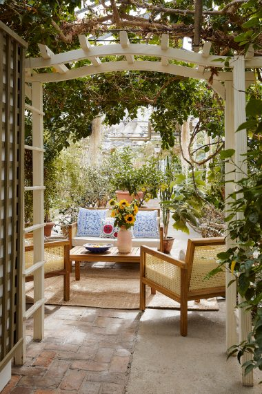 Westwing Outdoor Collection