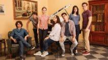 Il cast de La compagnia del cigno 2: gli attori e i personaggi
