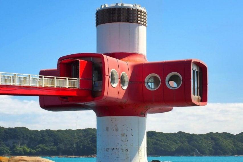 Museo sottomarino Ashizuri (Ashizuri Kaiteikan) - Credit Visit Kochi Japan