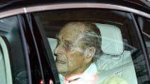 È morto il Principe Filippo, l'ultima apparizione in pubblico
