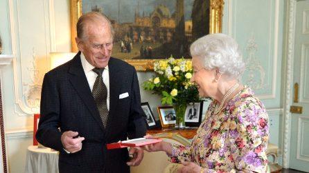 La regina Elisabetta e il duca Filippo, un amore durato 73 anni