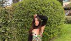 Aurora Ramazzotti: tutti i look per la primavera 2021