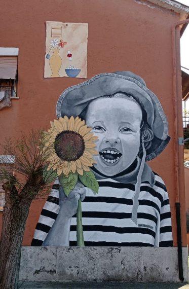 Tina Lo Iodice Diritto all_infanzia felice ©GLORIA VIGGIANI