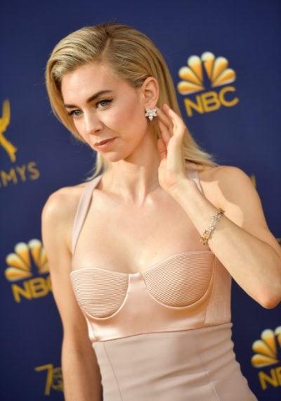 Vanessa Kirby agli Emmy Awards 2018