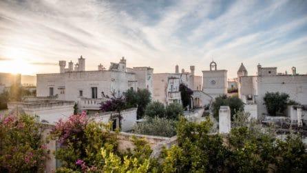 Dalla Puglia alla Liguria, 5 magnifici hotel di design da scoprire