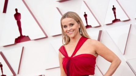 I beauty look sul red carpet degli Oscar 2021