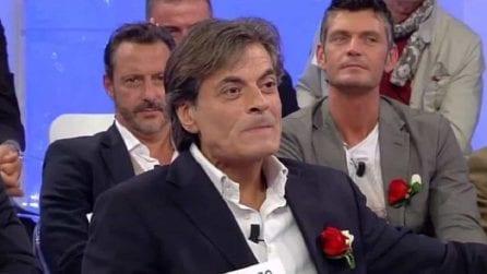 Le foto di Patrizio Faggioli, ex Cavaliere di Uomini e Donne