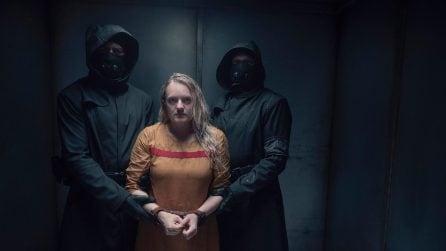 Le foto di The Handmaid's Tale stagione 4, da giovedì 29 aprile su TIMVISION
