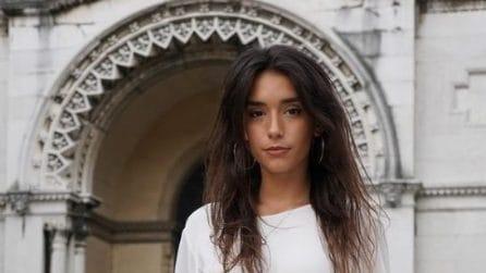 Le foto di Claudia Bentrovato, fidanzata di Samuele Barbetta di Amici 2021